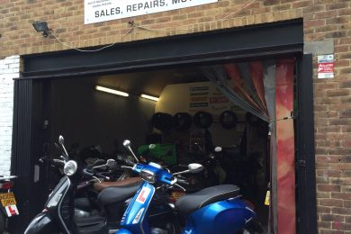 Used Motorbikes for Sale